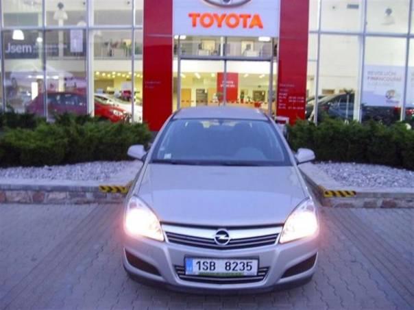 Opel Astra 1,6 2MAJ SER KN CZ TOP 82tkm, foto 1 Auto – moto , Automobily | spěcháto.cz - bazar, inzerce zdarma