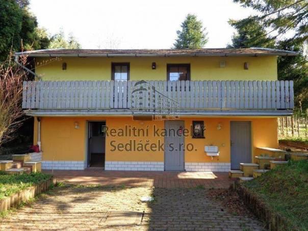Prodej chaty, Cheb - Podhrad, foto 1 Reality, Chaty na prodej   spěcháto.cz - bazar, inzerce