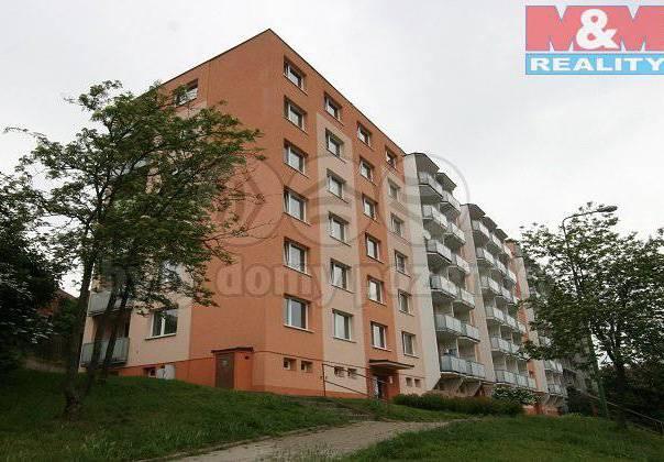 Pronájem bytu 3+1, Třebíč, foto 1 Reality, Byty k pronájmu | spěcháto.cz - bazar, inzerce