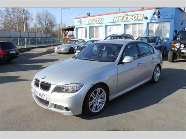 BMW Řada 3 325 D M PACKET TOP STAV   3,0, foto 1 Auto – moto , Automobily | spěcháto.cz - bazar, inzerce zdarma