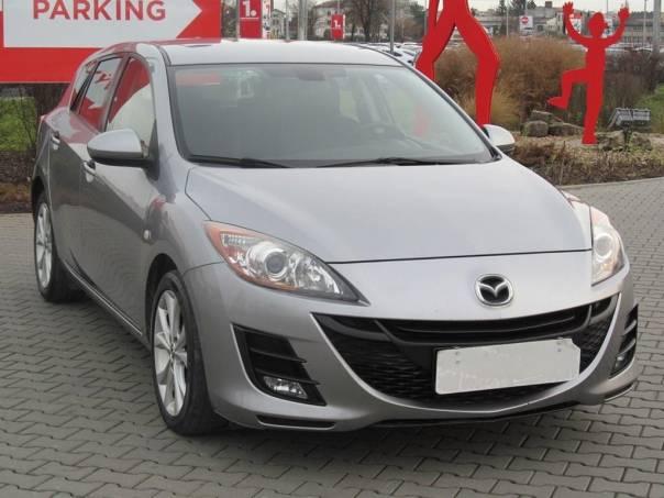 Mazda 3  1.6 MZ-CD, klima, tempomat, foto 1 Auto – moto , Automobily | spěcháto.cz - bazar, inzerce zdarma