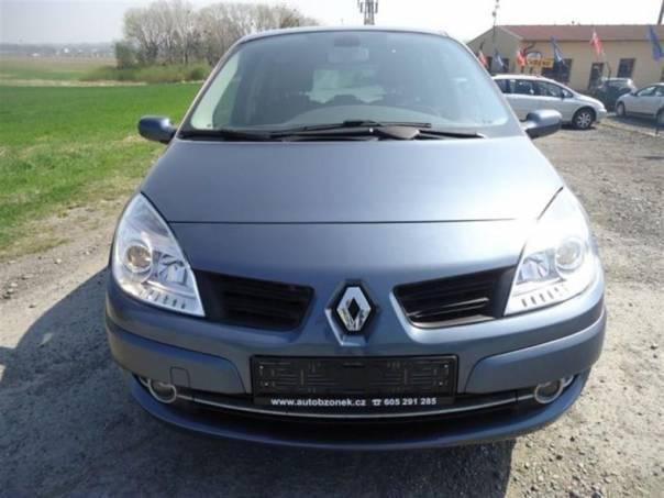 Renault Scénic 1,5 dci, foto 1 Auto – moto , Automobily | spěcháto.cz - bazar, inzerce zdarma