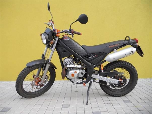 Rieju Tango Tango Fun 125, foto 1 Auto – moto , Motocykly a čtyřkolky | spěcháto.cz - bazar, inzerce zdarma