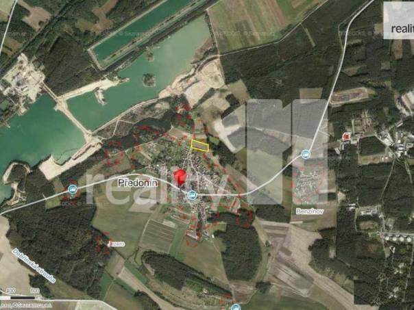 Prodej pozemku, Bechlín, foto 1 Reality, Pozemky | spěcháto.cz - bazar, inzerce