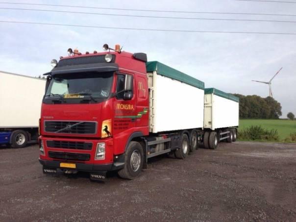 Volvo  FH12 480 6x2, foto 1 Užitkové a nákladní vozy, Nad 7,5 t | spěcháto.cz - bazar, inzerce zdarma