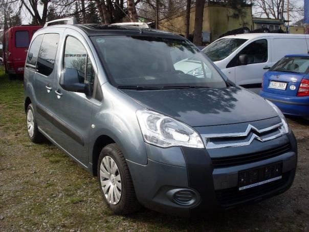 Citroën Berlingo XTR 110.Multispace 1.6 HDi, 80kW, foto 1 Auto – moto , Automobily | spěcháto.cz - bazar, inzerce zdarma