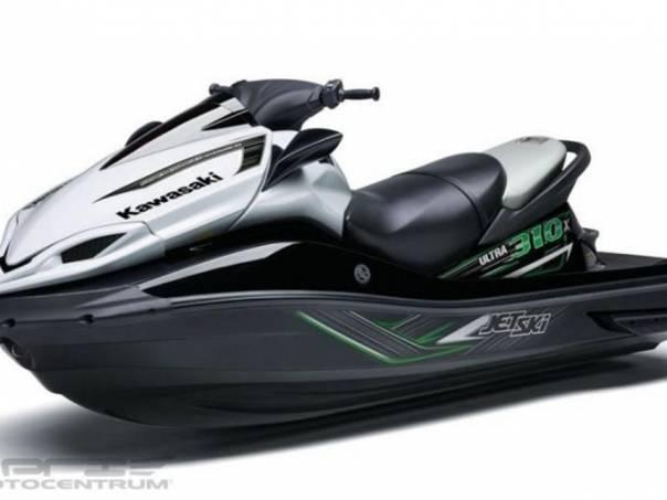 Kawasaki  Ultra 310X 2014, foto 1 Auto – moto , Motocykly a čtyřkolky | spěcháto.cz - bazar, inzerce zdarma