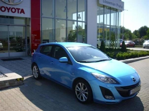 Mazda 3 GTA 2.2D 136kW ZÁRUKA!, foto 1 Auto – moto , Automobily | spěcháto.cz - bazar, inzerce zdarma