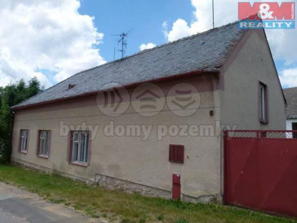 Prodej domu, Jaroměřice nad Rokytnou, foto 1 Reality, Domy na prodej | spěcháto.cz - bazar, inzerce