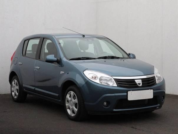 Dacia   1.6, klima, el.výbava, foto 1 Auto – moto , Automobily | spěcháto.cz - bazar, inzerce zdarma