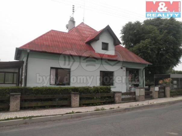 Prodej domu, Libochovičky, foto 1 Reality, Domy na prodej | spěcháto.cz - bazar, inzerce