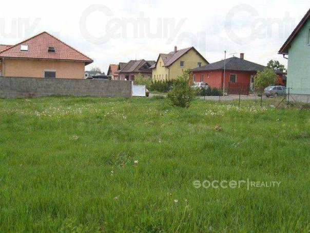 Prodej pozemku, Předboj, foto 1 Reality, Pozemky | spěcháto.cz - bazar, inzerce