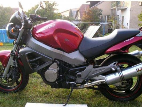 Honda X11 , foto 1 Auto – moto , Motocykly a čtyřkolky | spěcháto.cz - bazar, inzerce zdarma
