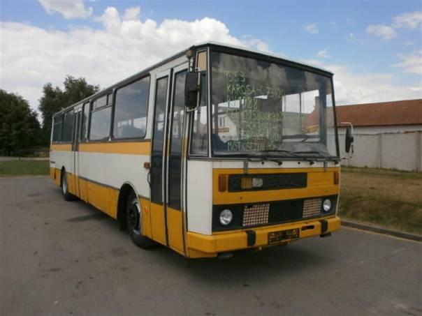 (ID 9553), foto 1 Užitkové a nákladní vozy, Autobusy | spěcháto.cz - bazar, inzerce zdarma