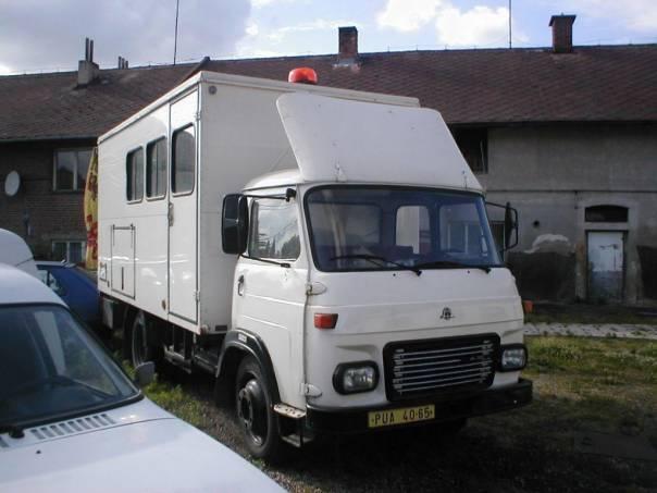 Avia  Speciál-dílna, foto 1 Užitkové a nákladní vozy, Nad 7,5 t | spěcháto.cz - bazar, inzerce zdarma