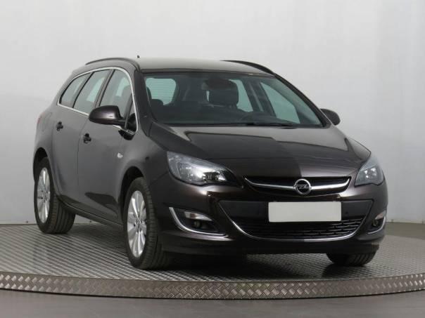 Opel Astra 1.6 CDTI, foto 1 Auto – moto , Automobily | spěcháto.cz - bazar, inzerce zdarma