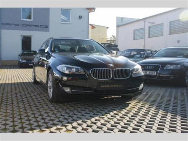 BMW Řada 5 530d Touring Aut., DPH, ZÁRUKA, foto 1 Auto – moto , Automobily | spěcháto.cz - bazar, inzerce zdarma