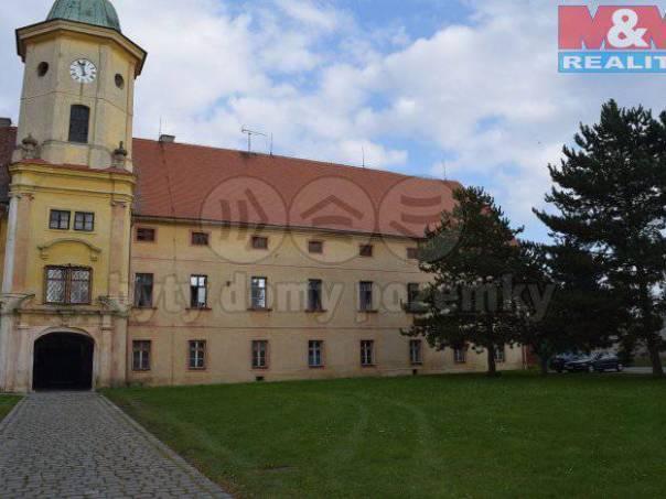 Pronájem kanceláře Atypický, Mořice, foto 1 Reality, Kanceláře | spěcháto.cz - bazar, inzerce