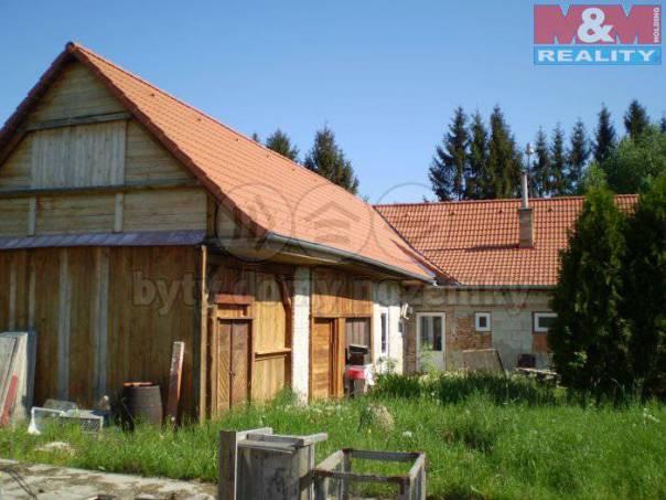 Prodej domu, Cep, foto 1 Reality, Domy na prodej | spěcháto.cz - bazar, inzerce