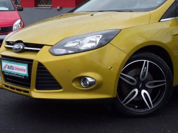 Ford Focus 1.6 Ecoboost,servisní kniha, foto 1 Auto – moto , Automobily | spěcháto.cz - bazar, inzerce zdarma