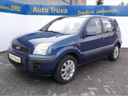 Ford Fusion 1.4 TDCi 50kW KLIMA , Auto – moto , Automobily  | spěcháto.cz - bazar, inzerce zdarma