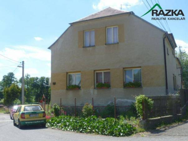 Prodej domu, Zadní Chodov - Kyjov, foto 1 Reality, Domy na prodej | spěcháto.cz - bazar, inzerce