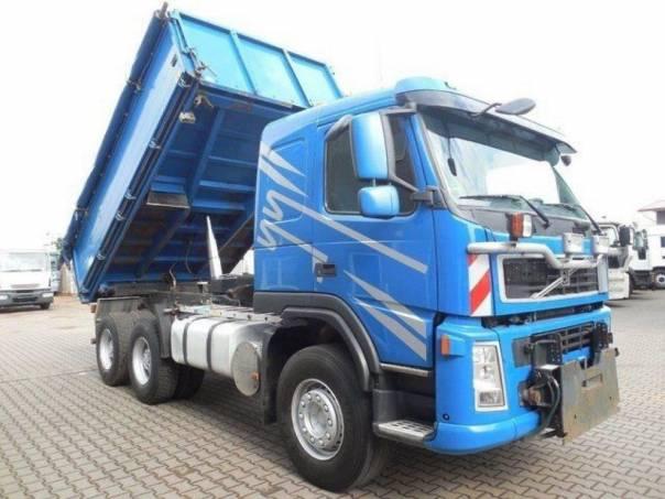 Volvo  FM 440 6x4 Alu S3  EURO 4, foto 1 Užitkové a nákladní vozy, Nad 7,5 t | spěcháto.cz - bazar, inzerce zdarma