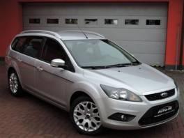 Ford Focus 1.6i 16V Ti-VCT SPORT  , Auto – moto , Automobily  | spěcháto.cz - bazar, inzerce zdarma