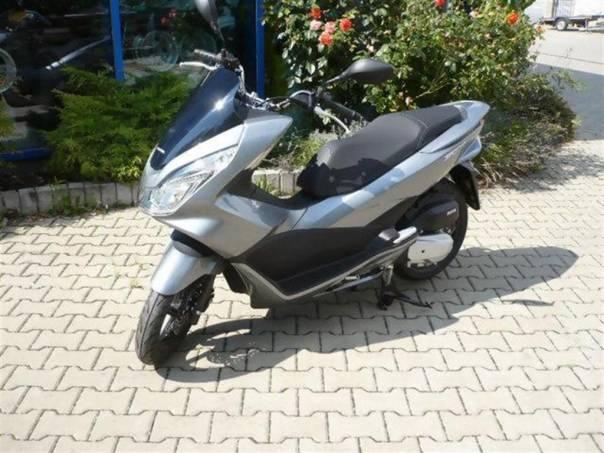 PCX 125 /skladem 2014, foto 1 Auto – moto , Motocykly a čtyřkolky   spěcháto.cz - bazar, inzerce zdarma