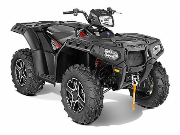 Polaris  SPORTSMAN XP 1000 SPZ, foto 1 Auto – moto , Motocykly a čtyřkolky | spěcháto.cz - bazar, inzerce zdarma