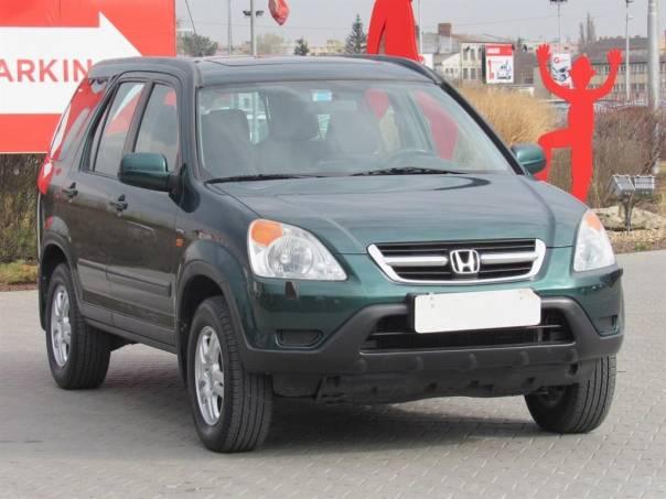 Honda CR-V  2.0 i, foto 1 Auto – moto , Automobily | spěcháto.cz - bazar, inzerce zdarma