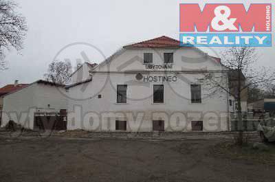 Pronájem bytu 1+kk, Kamýk nad Vltavou, foto 1 Reality, Byty k pronájmu | spěcháto.cz - bazar, inzerce
