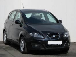 Seat Altea 1.6 , Auto – moto , Automobily  | spěcháto.cz - bazar, inzerce zdarma