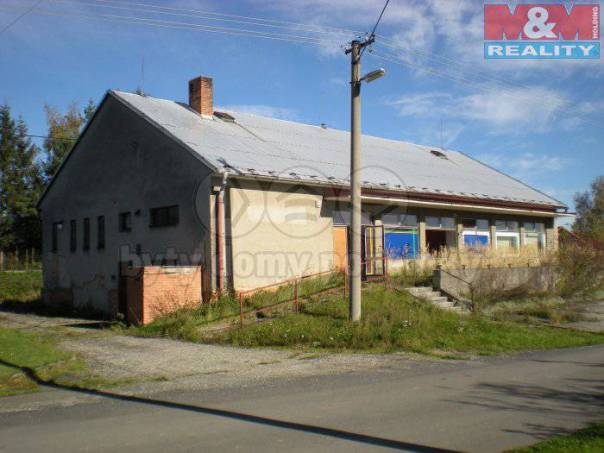 Prodej nebytového prostoru, Jindřichov, foto 1 Reality, Nebytový prostor | spěcháto.cz - bazar, inzerce