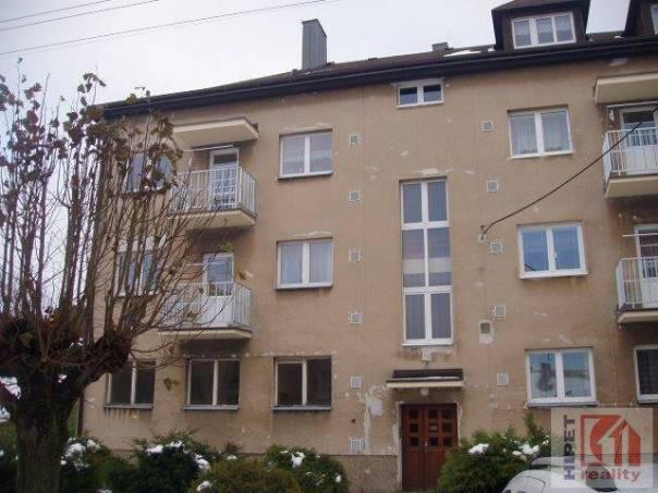 Prodej bytu 3+1, Žacléř, foto 1 Reality, Byty na prodej | spěcháto.cz - bazar, inzerce