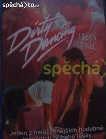 Hříšný tanec, foto 1 Hobby, volný čas, Filmy | spěcháto.cz - bazar, inzerce zdarma