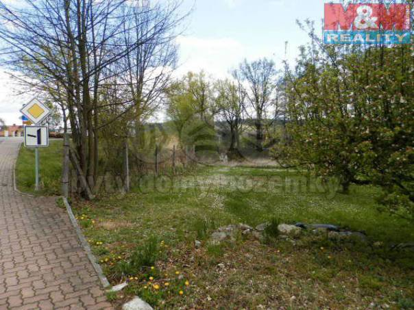 Prodej pozemku, Čížová, foto 1 Reality, Pozemky | spěcháto.cz - bazar, inzerce