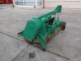 Hĺbková fréza HEN-AG , Pracovní a zemědělské stroje, Pracovní stroje  | spěcháto.cz - bazar, inzerce zdarma