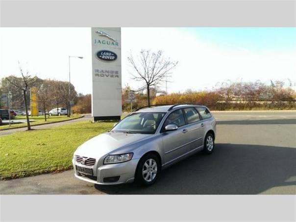 Volvo V50 1.6D,FACELIFT,1.MAJ,SERVISKA, foto 1 Auto – moto , Automobily | spěcháto.cz - bazar, inzerce zdarma