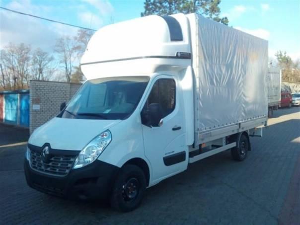 Renault Master 2,3dCi 165k, foto 1 Užitkové a nákladní vozy, Do 7,5 t | spěcháto.cz - bazar, inzerce zdarma