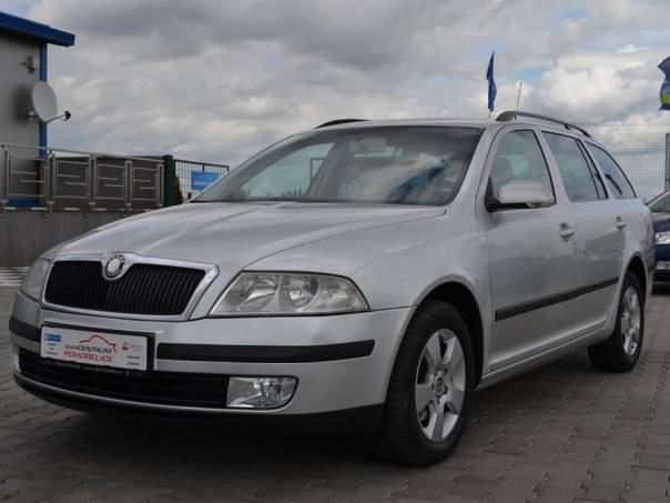 Škoda Octavia 1,9 STAV, foto 1 Auto – moto , Automobily | spěcháto.cz - bazar, inzerce zdarma