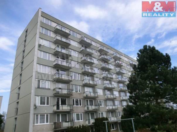 Prodej bytu 3+1, Milevsko, foto 1 Reality, Byty na prodej | spěcháto.cz - bazar, inzerce