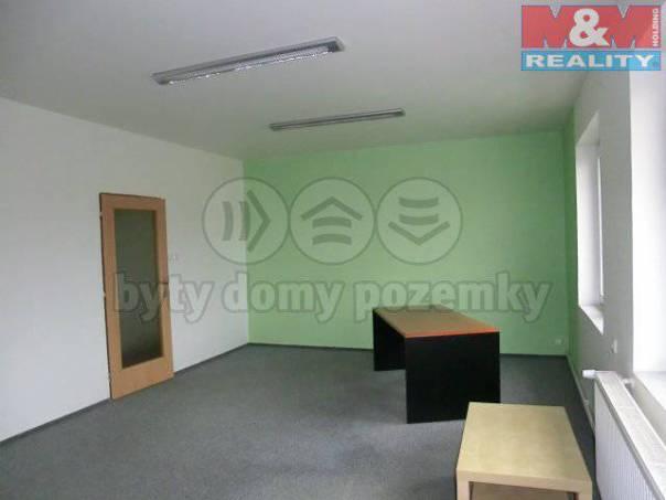 Pronájem kanceláře, Holice, foto 1 Reality, Kanceláře | spěcháto.cz - bazar, inzerce