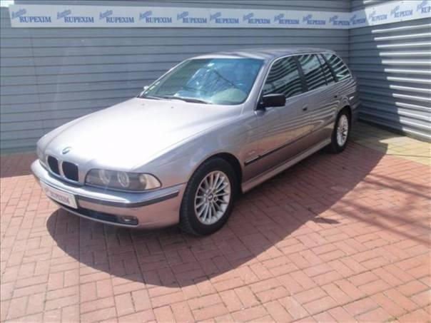 BMW Řada 5 520i   2.0i, foto 1 Auto – moto , Automobily | spěcháto.cz - bazar, inzerce zdarma
