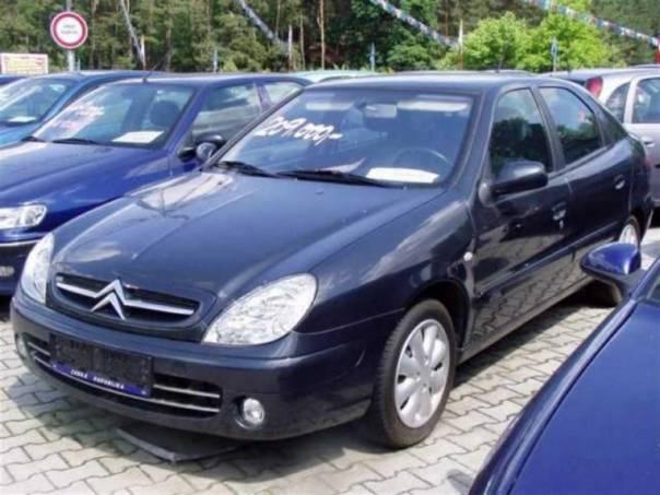 Citroën Xsara 1,6 i 16V, foto 1 Auto – moto , Automobily | spěcháto.cz - bazar, inzerce zdarma
