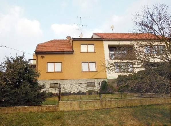 Prodej domu 4+1, Silůvky, foto 1 Reality, Domy na prodej | spěcháto.cz - bazar, inzerce