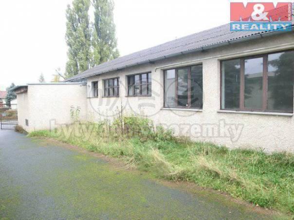 Prodej nebytového prostoru, Polička, foto 1 Reality, Nebytový prostor | spěcháto.cz - bazar, inzerce