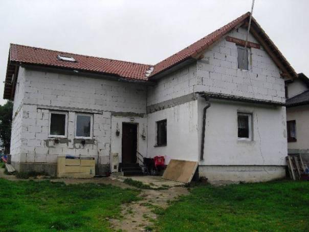 Prodej domu 5+1, Trhové Sviny, foto 1 Reality, Domy na prodej | spěcháto.cz - bazar, inzerce
