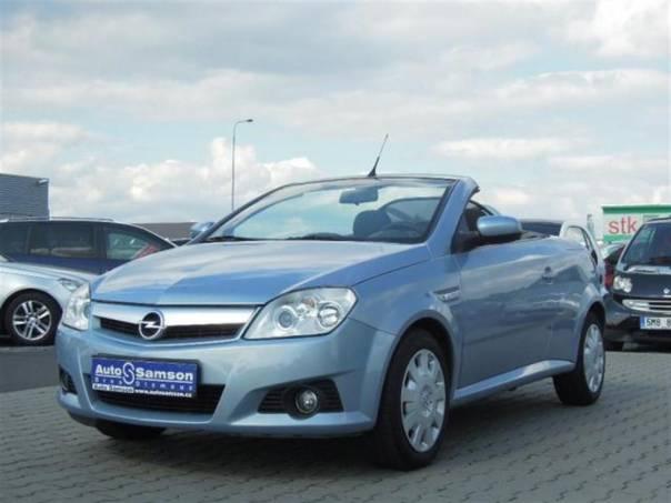 Opel Tigra 1.4i-16V KABRIO- AUTOMAT , foto 1 Auto – moto , Automobily | spěcháto.cz - bazar, inzerce zdarma