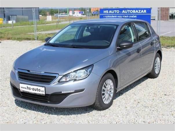 Peugeot 308 Access 1,2 82k, foto 1 Auto – moto , Automobily | spěcháto.cz - bazar, inzerce zdarma